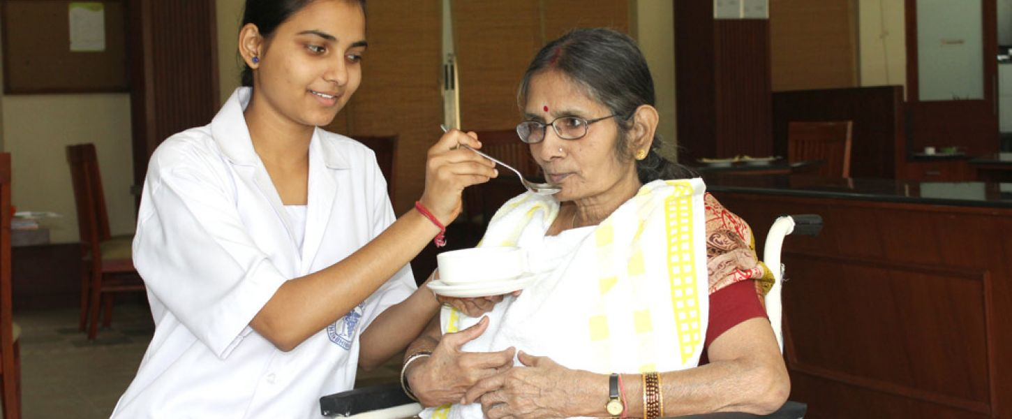 Old Age Care Homes In Jaipur